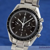 Omega Speedmaster Professional Moonwatch Acier 42mm Brun