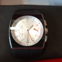 Puma Steel 41mm Quartz new
