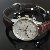 IWC Portugieser Chronograph Stahl Deutschland, Iserlohn