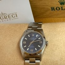 Rolex Air King Precision 14000 1996 pre-owned