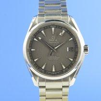 Omega 23110422106001 Acier Seamaster Aqua Terra 41.5mm occasion