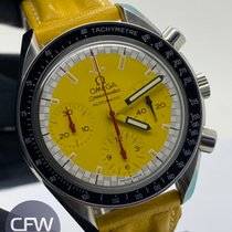 Omega Speedmaster Reduced 3510.12.00 pre-owned