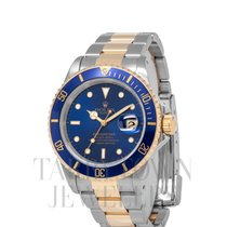 Rolex 16613 Gold/Steel 1999 Submariner Date 40mm United States of America, New York, Hartsdale