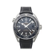 Omega Seamaster Planet Ocean 215.33.44.21.03.001 pre-owned