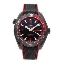 Omega Seamaster Planet Ocean 215.92.46.22.01.003 pre-owned
