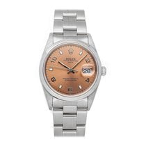 Rolex Oyster Perpetual Date 15200 pre-owned