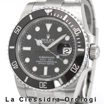 Rolex Submariner Date 116610LN 2016 pre-owned