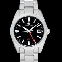 Seiko Steel 40mm Quartz SBGN013 new United States of America, California, Burlingame