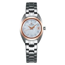 Seiko Grand Seiko Mother of pearl United States of America, California, Burlingame