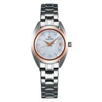 Seiko Women's watch Grand Seiko new Watch with original box and original papers