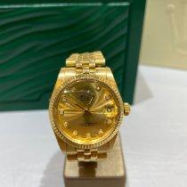 Rolex Datejust 6827 1981 occasion