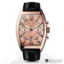 Franck Muller Casablanca 8880 C CC DT 5N new