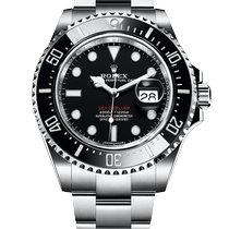 Rolex Sea-Dweller 126600 usados