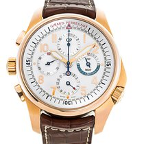 Girard Perregaux Sea Hawk 49931 pre-owned