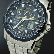 Citizen Promaster Sky Zeljezo 47mm