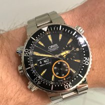 Oris Carlos Coste Limited Edition Titane 47mm