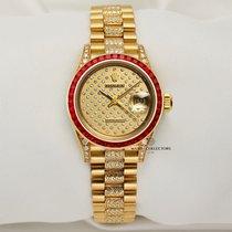 Rolex Lady-Datejust 69028 1990 usados