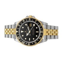 Rolex GMT-Master II 16713 1988 occasion