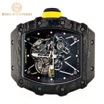 Richard Mille RM 035 RM35-01 2017 pre-owned