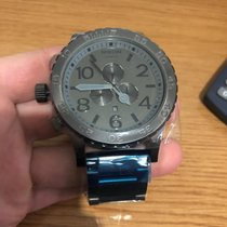 Nixon 51mm Chronograph A083-632 new