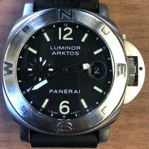 Panerai Special Editions PAM00092 Muy bueno Acero 44mm Automático