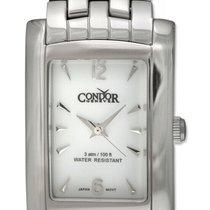 Condor Acél Kvarc Fehér Arab 25.5mm új