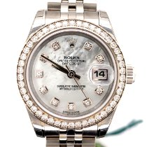 Rolex Lady-Datejust Steel 26mm Mother of pearl No numerals United States of America, Texas, Houston
