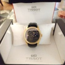 Tissot Couturier Gold/Steel Gold (solid) United States of America, New York
