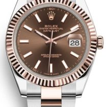 Rolex Datejust II 126331 2020 nuevo