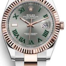 Rolex Datejust II 126331-0016 2020 nuevo