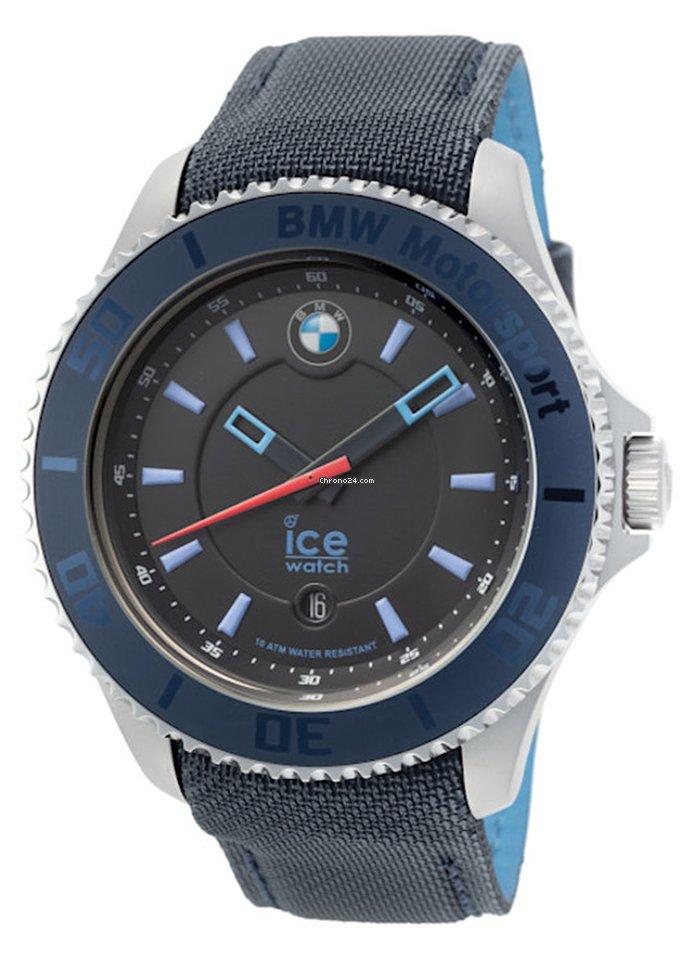Ice Watch BM.BLB.B.L.14 новые