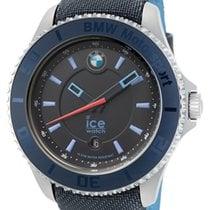 Ice Watch nuevo Cuarzo 44mm Acero Cristal mineral
