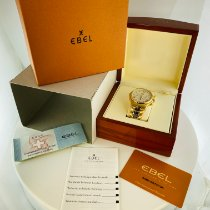 Ebel Rose gold 38mm Automatic Ebel 5134901 new United States of America, Pennsylvania, Uniontown