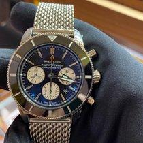 Breitling Superocean Héritage II Chronographe AB0162121B1A1 2020 nov
