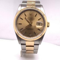 Rolex Datejust 116203 2000 occasion