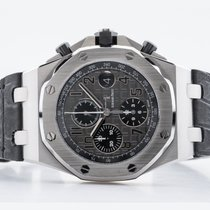 Audemars Piguet Royal Oak Offshore Chronograph 26470ST.OO.A104CR.01 2018 pre-owned