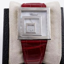 Chopard Happy Spirit Or blanc 31mm