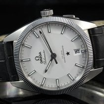 Omega Globemaster 130.33.39.21.02.001 Very good Steel 39mm Automatic