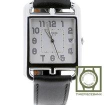 Hermès 33mm Quartz 044331WW00 new