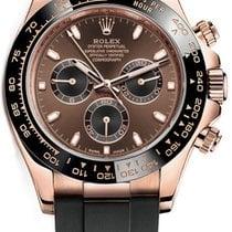 Rolex Daytona 116515ln Új Rózsaarany 40mm Automata