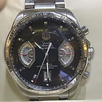 TAG Heuer CAV511A Steel Grand Carrera 43mm pre-owned United States of America, Florida, Miami