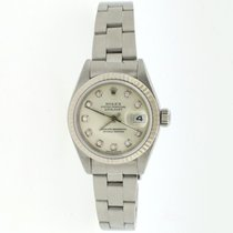 Rolex 79174 Steel Lady-Datejust 26mm pre-owned United States of America, New York, New York