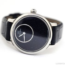 Jaquet-Droz Petite Heure Minute J005000570 Very good Steel 35mm Automatic United States of America, Florida, Aventura
