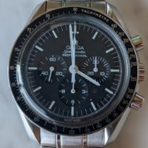 Omega 145.022 Steel 1993 Speedmaster Professional Moonwatch 42mm pre-owned United States of America, California, Los Angeles