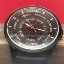 Gevril Steel 45mm Automatic pre-owned United States of America, Florida, Pompano Beach