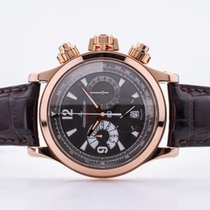 Jaeger-LeCoultre Rose gold 41.5mm Automatic Q1752440 pre-owned United States of America, Florida, Aventura