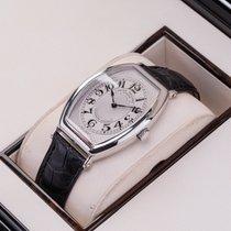 Patek Philippe Gondolo Platinum 32mm Silver Arabic numerals United States of America, Florida, Aventura