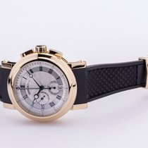 Breguet Marine 5827BA/12/5ZU Very good Yellow gold 42mm Automatic United States of America, Florida, Aventura