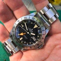Rolex Explorer II Steel 40mm Black No numerals United States of America, California, Calabasas