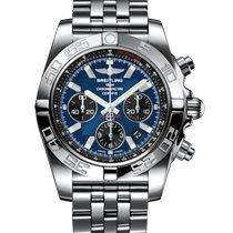 Breitling Chronomat 44 AB0110121C1A1 2020 neu